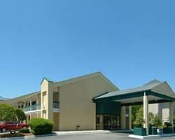 Photo of Quality Inn North Charleston