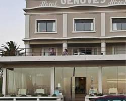 Hotel Genoves