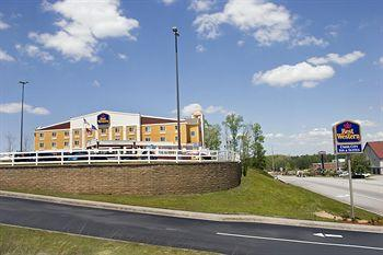 Photo of Best Western Union City Inn & Suites