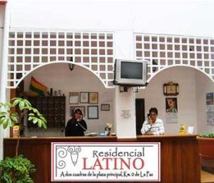 Photo of Residencial Latino La Paz