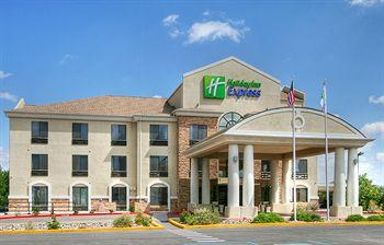 Photo of Holiday Inn Express Socorro