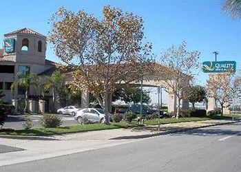 Photo of Quality Inn & Suites Camarillo