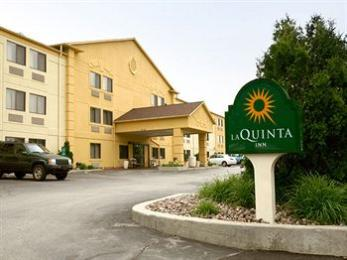 ‪La Quinta Inn Milwaukee Glendale Hampton Ave‬