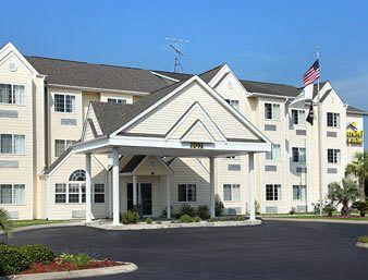 Photo of Microtel Inn & Suites By Wyndham Carolina Beach