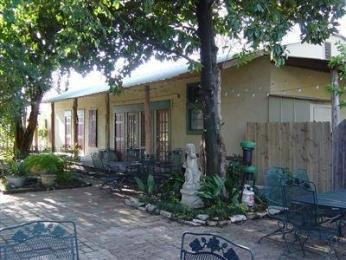 Photo of Prince Solms Inn Bed and Breakfast New Braunfels