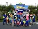 Pontin's Prestatyn Sands Holiday Park