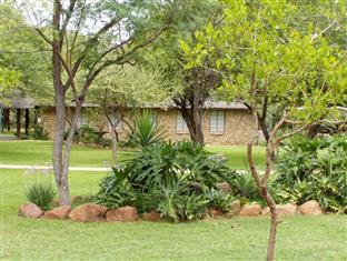 Kwamahla Conference Centre & Game Lodge
