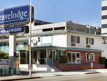 ‪Travelodge Hollywood-Vermont/Sunset‬