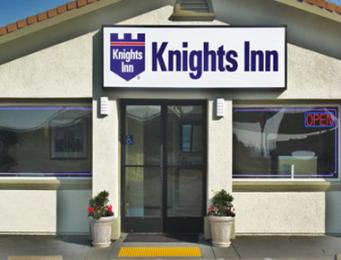 Photo of Knights Inn Stockton North