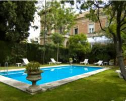 Photo of Hotel Villa de la Palmera Seville