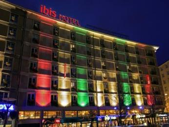 Photo of Ibis Strasbourg Centre Gare