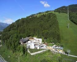 Amiamo Familotel Zell am See