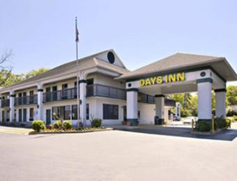 ‪Days Inn Elberton‬