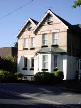 Boscombe Grange Hotel
