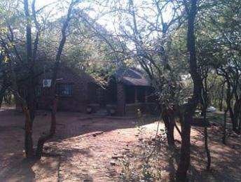 Eagle Crest Executive Lodge