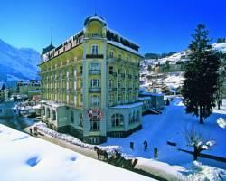 Photo of Europaischer Hof Hotel Europe Engelberg