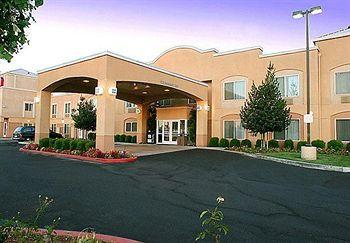 Photo of Fairfield Inn & Suites by Marriott Modesto Hotel Salida