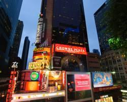 Photo of Crowne Plaza Times Square Manhattan New York City