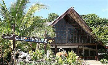 Club Paradise Palawan