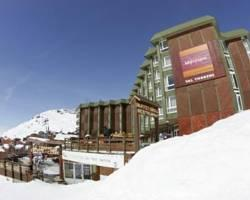 Mercure Val Thorens