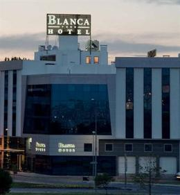 Blanca Hotel