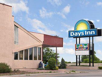 Days Inn Central