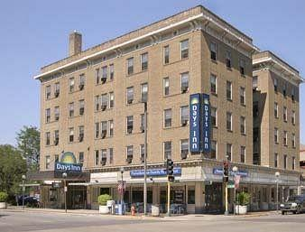 Days Inn Rochester-Downtown