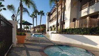 Photo of BEST WESTERN PLUS Hacienda Hotel Old Town San Diego
