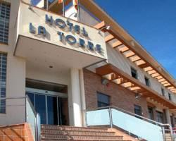 Photo of Hotel La Torre Los Montesinos