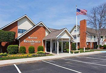 ‪Residence Inn Spartanburg‬