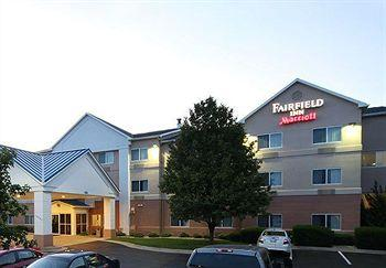 Fairfield Inn Kansas City Independence