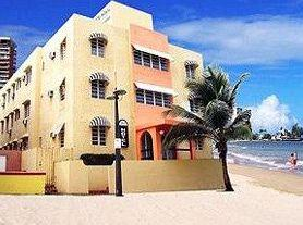 Photo of Sandy Beach Hotel San Juan