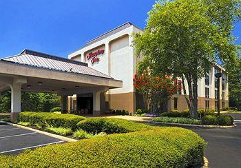 Hampton Inn Memphis-Poplar