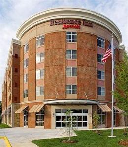 ‪Residence Inn Fairfax City‬