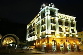 ‪Boutique Hotel Riviera on Podol‬