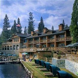 Photo of Pines Resort and Conference Center Bass Lake