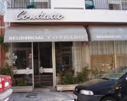 Pensao Residencial Condado