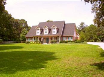 Photo of 15 Acres Retreat Quitman