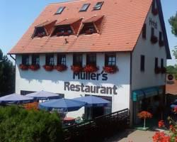 Muller's Hotel & Restaurant