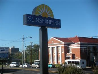 Sunshine Inn Spartanburg