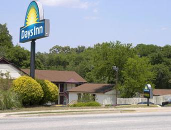 ‪Days Inn Aiken Downtown‬