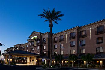 Radisson Hotel Yuma's Image
