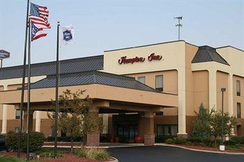 Hampton Inn Medina