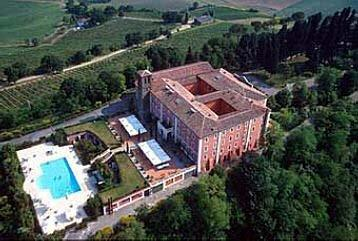 Hotel Monte Del Re Residence