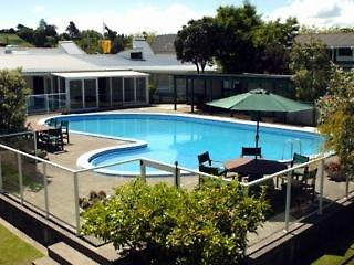 Kingsgate Hotel The Avenue Wanganui