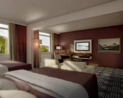 Photo of Best Western Premier Hotel International Brno