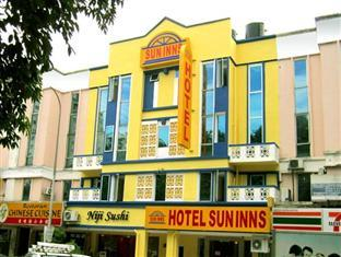 Sun Inns Hotel Kepong