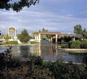 BEST WESTERN Dunmar Inn