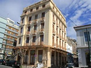 Photo of Hotel Neos Olympos Athens