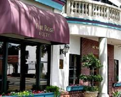 Photo of The Rose Hotel Pleasanton